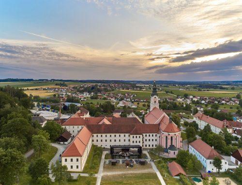 Kloster Aldersbach 4K Teaser und Fotos