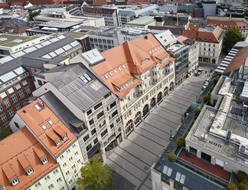 Hofstatt München